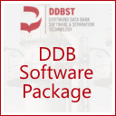 DDB Software Package