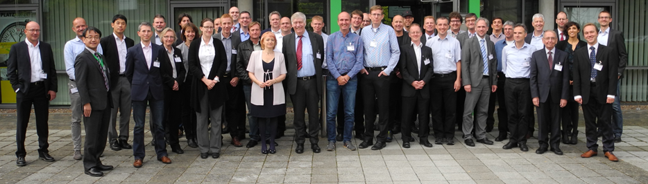 UNIFAC Consortium User Meeting 2015